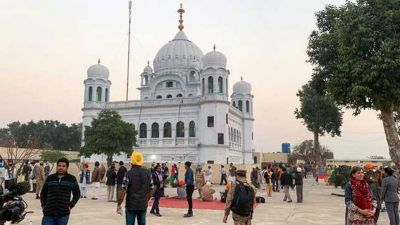 पाकिस्तान ने करतारपुर साहिब के श्रद्धालुओं से की शुल्क की मांग, कांग्रेस बोली- सरकार खुद दे जजिया