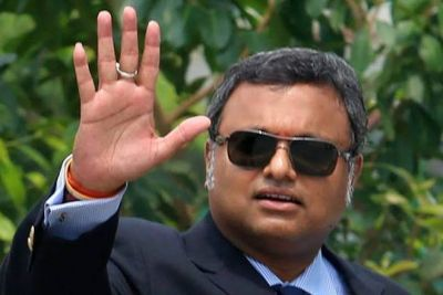INX Media case: Chidambaram's son Karti and other 24 accused ordered to appear in court
