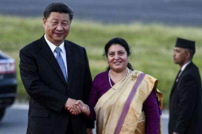 China's move increased India's concern, this agreement with Nepal