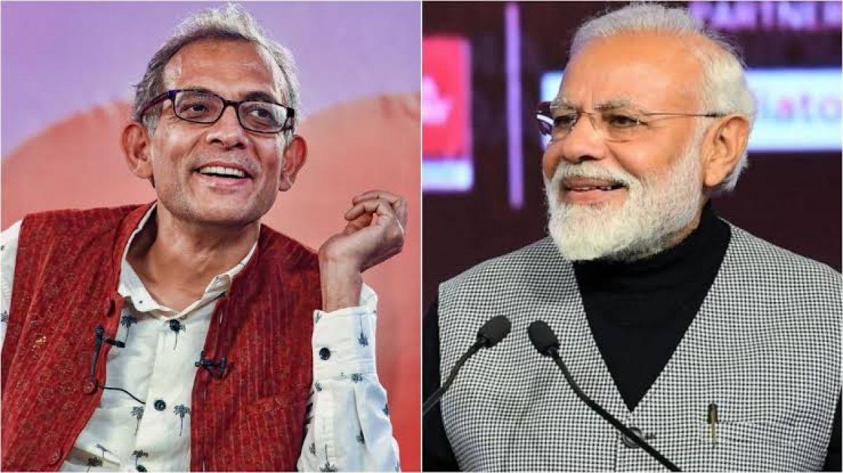 Nobel laureate Abhijeet Banerjee says 'PM Modi advised to be aware of media'