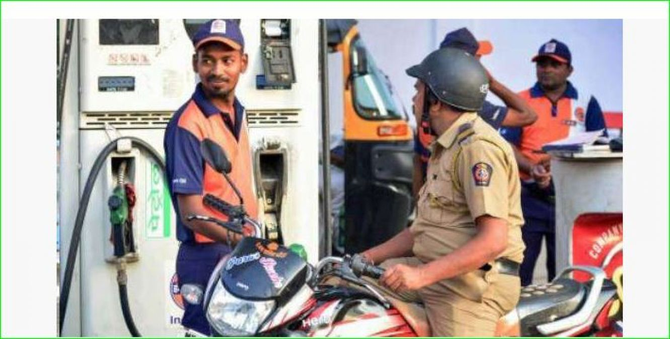Petrol pumps will be closed today, strike to run for so many hours