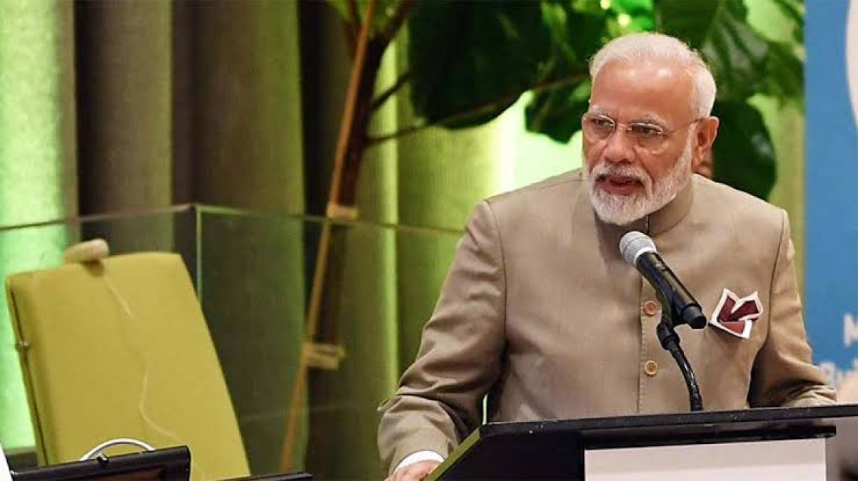 PM Modi to visit this important Islamic country next week, know the reason for the visit