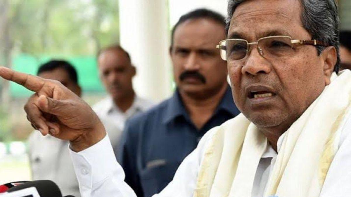 Karnataka: Woman accuses former CM Siddaramaiah, know the complete story