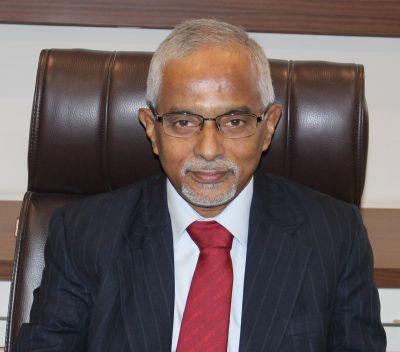 Bhartiya Skill Development University appoints Achintya Choudhury as Vice-Chancellor