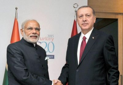 Indians travelling to Turkey told to take 'utmost caution'