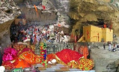 Know history of 2000-year-old Shakti Peeth of Goddess in Pakistan