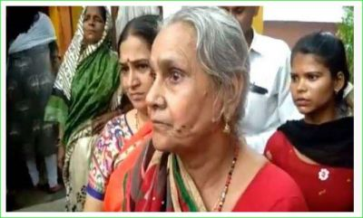 Kamlesh Tiwari's murderer arrested, mother said:
