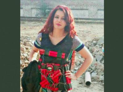 सोशल मीडिया पर हुई ट्रोल पकिस्तान की ये गायिका, यूज़र्स ने कहा फट मत जाना