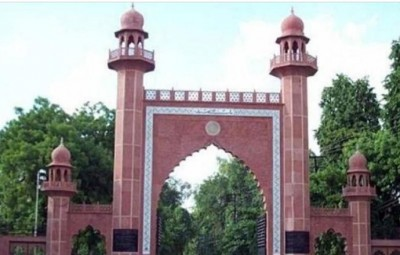 AMU doctor resumes job after termination in Hathras case