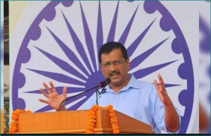 आज दिवाली से पहले दिल्ली वालों को मिला बड़ा गिफ्ट