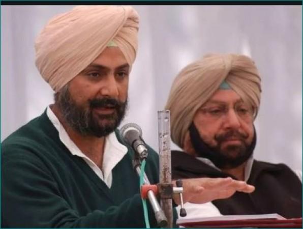 CM अमरिंदर सिंह के बेटे को ईडी ने भेजा समन, इस मामले में करेंगे पूछताछ