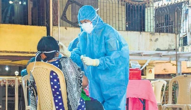 केरल में फिर तेज हुआ कोरोना का प्रसार, सामने आई  8,511 नए संक्रमण के केस