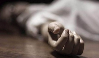 DIG Chandra Prakash's wife commits suicide in Lucknow, investigation underway