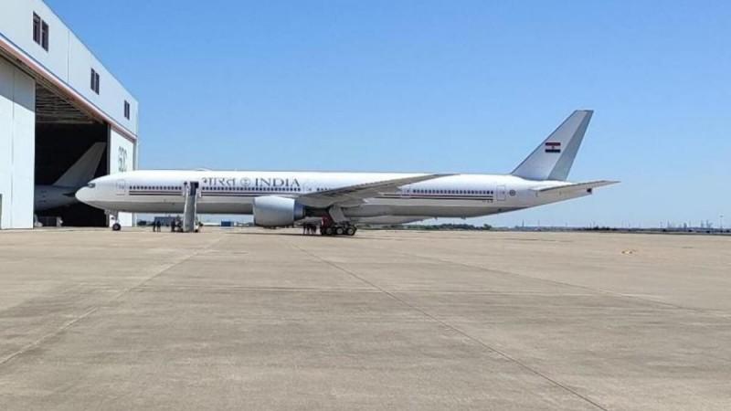 दिल्ली पहुंचा एअर इंडिया वन का द्वितीय विमान, इन लोगों के लिए होगा उपयोग