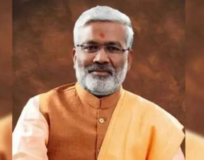 BJP leader's big claim, 'PM Modi has decided the time of war with Pak-China'
