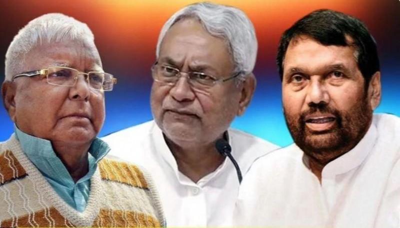 बिहार विधानसभा चुनाव अभियान पहले चरण के लिए समाप्त