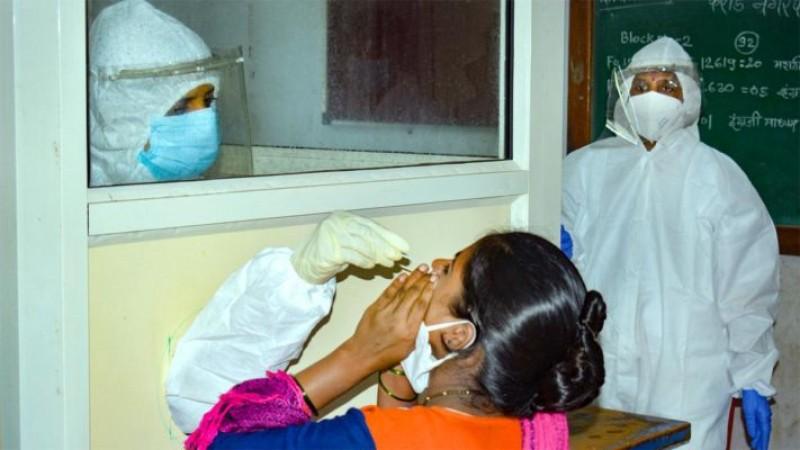 देश में 79 लाख के पार पहुंचे कोरोना केस,  1.19 लाख लोगों की मौत