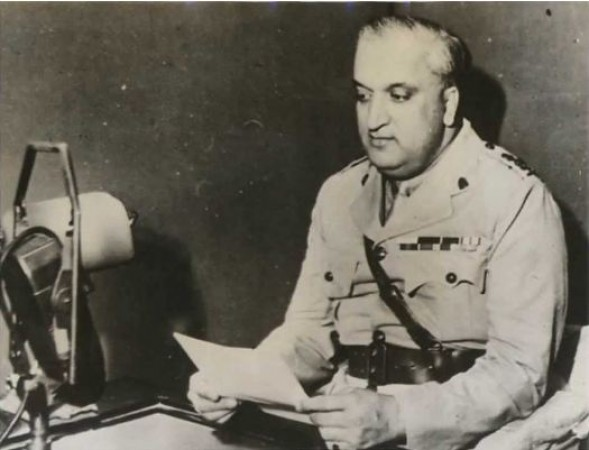 आज ही के दिन भारत में शामिल हुआ था जम्मू कश्मीर, महाराजा हरिसिंह ने संधि पर किए थे हस्ताक्षर