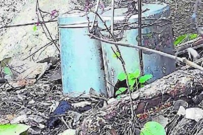 Two powerful IED bomb found in Aurangabad, security forces defuse