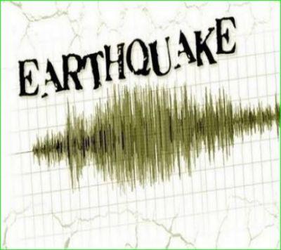 Earthquake in Chamba, panic spreads among people