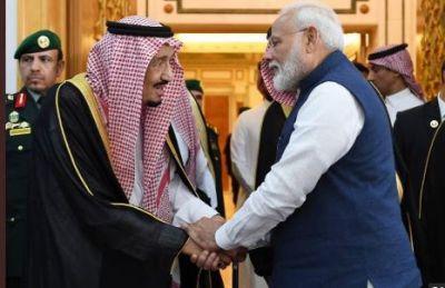 भारत और सऊदी की बीच बड़ा समझौता, जानिए क्या है मोदी की रणनीति