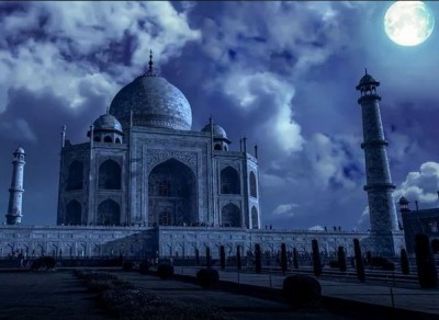 Tourists will not be able to visit Taj Mahal on this Sharad Purnima, Know reason