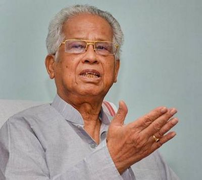 Former Assam CM Gogoi expressed his concern about NRC