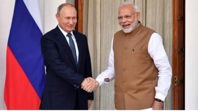 व्लादीवोस्टक समिट: 4 सितम्बर को रूस यात्रा पर जाएंगे पीएम मोदी, 25 समझौतों पर हो सकते हैं दस्तखत