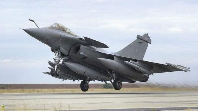India will get first fighter jet on this day, Airforce strength will be doubled