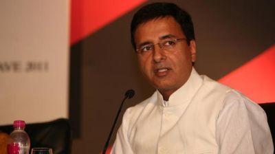 Haryana Congress: After Hooda now Randeep Surjewala's new move