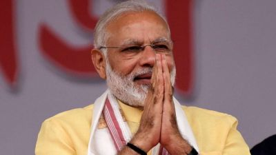 PM Modi to receive award from Bill and Melinda Gates Foundation for Swachh Bharat Abhiyaan