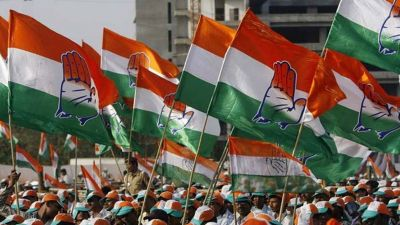 Uttar Pradesh: In an attempt to find its lost support base, the Congress state committee will undergo a major change!