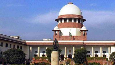 Ayodhya case:Man curses Muslim lawyer, Supreme Court to hear plea today