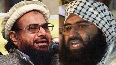 UAPA law: Masood Azhar, Hafiz Saeed, Dawood Ibrahim, Lakhvi declared as terrorists