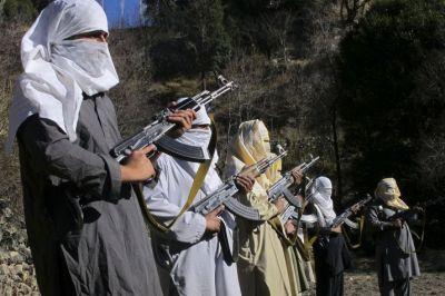 Caught Lashkar terrorists made many important revelations, expose Pak army conspiracy