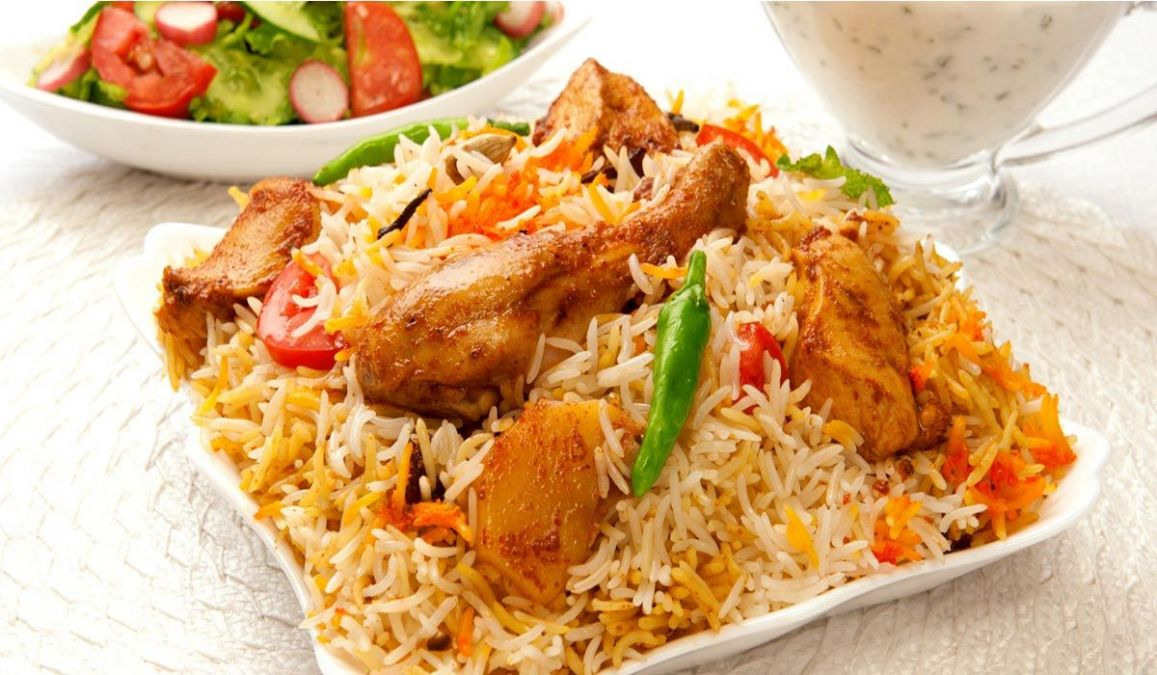 FIR against 23 Muslims for serving 'non-veg biryani to Hindus' at Mahoba Urs