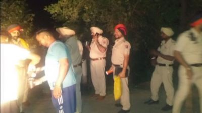 After Batala, explodes occur in Tarn Taran shaking the whole Punjab, two people dead