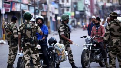 Landlines to start in Jammu and Kashmir from today, mobile services will be restored in Kupwara-Handwara