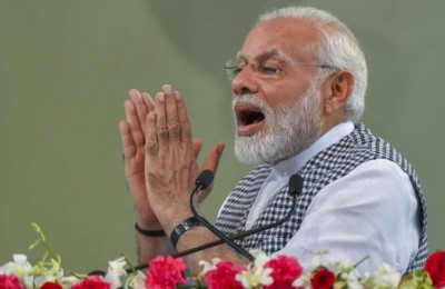On Teacher's Day, PM Modi expressed gratitude to the teachers, gave this statement