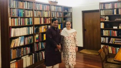सोनिया गाँधी से मिले पूर्व केंद्रीय मंत्री शकील अहमद, कांग्रेस में वापसी को लेकर अटकलें तेज़