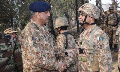LoC के पास पाक ने तैनात किए 2000 अतिरिक्त सैनिक, अलर्ट पर इंडियन आर्मी
