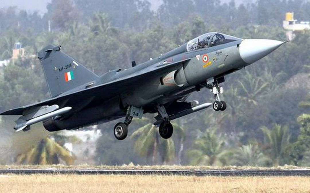 Indian Air Force will soon get 83 Tejas fighter aircraft