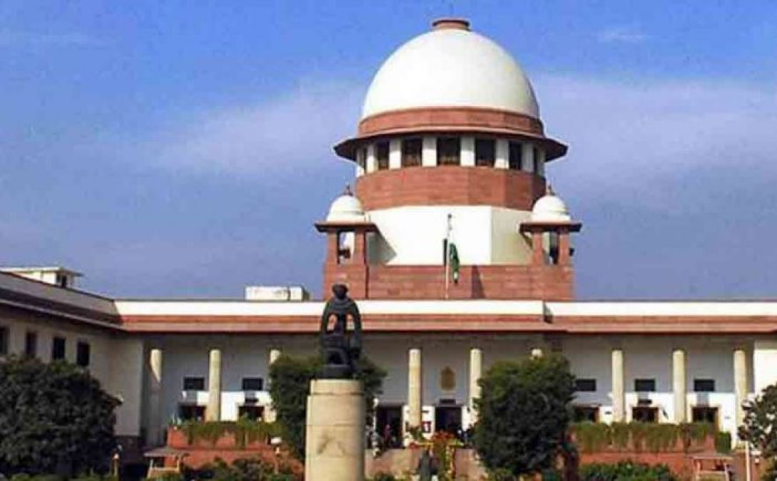 Ayodhya case: Chief Justice rejects the petition of the live streaming of the case