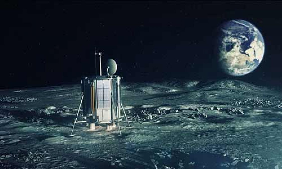 Chandrayaan-1 discovered  proof of water on the moon, Whole world saluted India