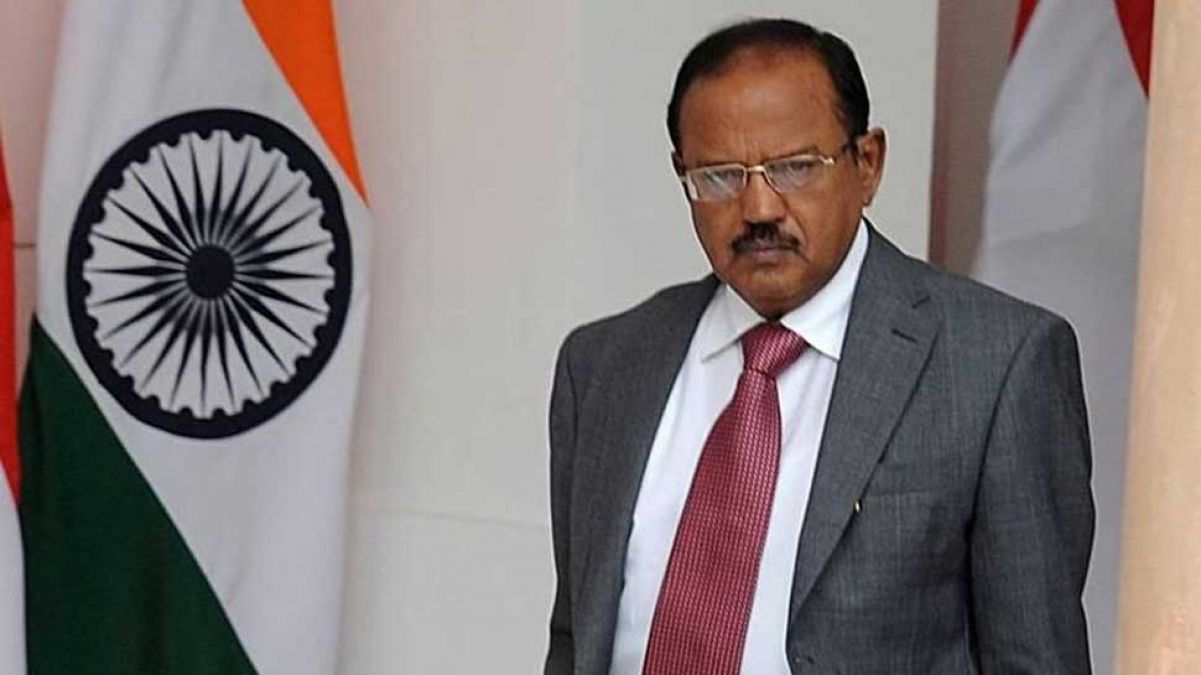 NSA Ajit Doval reveals the information of Pakistan's conspiracy against India