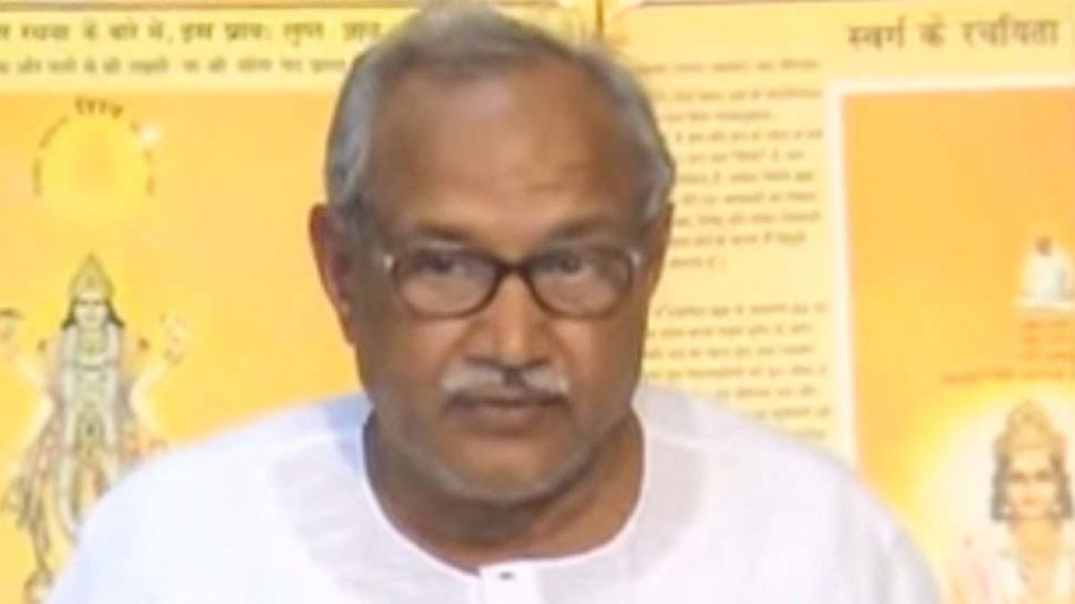 Virender Dixit Case: Hearing on the petition against 'Baba' accused of sexual abuse adjourned