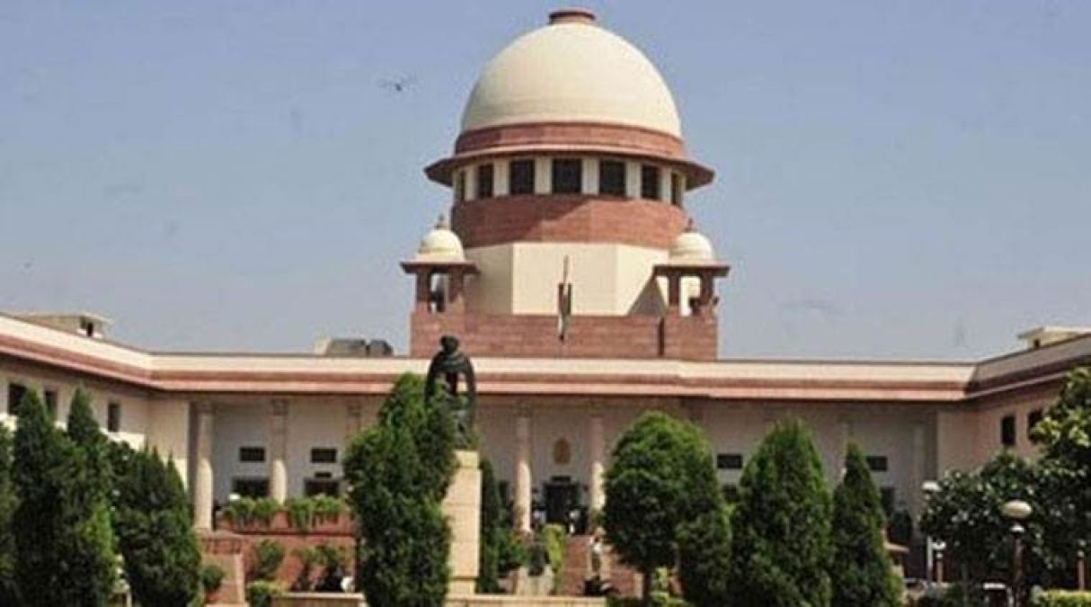 Supreme Court will consider live telecast of Ayodhya case
