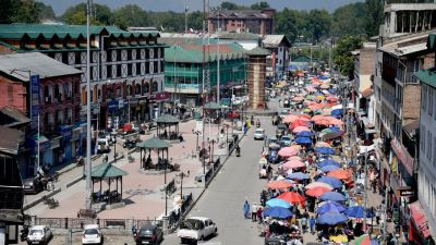 The condition of the valley will change soon, Internet Kiosks will be installed in every district of Kashmir