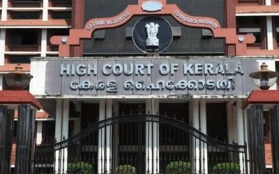 The Supreme Court reprimanded the Kerala High Court in this case