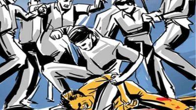 ग़ाज़ीपुर में बच्चा चोरी की अफवाह के चलते तीन युवकों को पीटा, मामला दर्ज